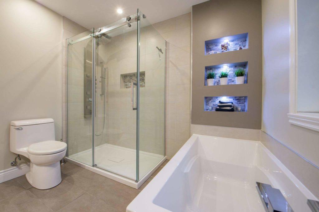 Rénovation salle de bain Paris 9